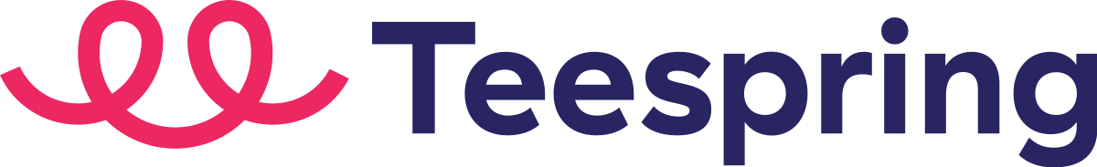 Teespring Logo